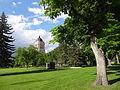 MB Legislature and park.JPG