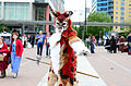 MCM London May 2015 cosplay (18011881116).jpg