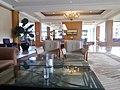 MC Macau hotel hall lobby interior waiting zone 鷺環海天度假酒店 Grand Coloane Resort 1918 Estrada de Hac Sa 路環 黑沙馬路 May 2017 Lnv2 04.jpg