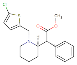 List of methylphenidate analogues - Wikipedia