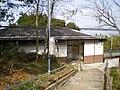 MT-Mihama Ryokuen Station-Building 1.jpg