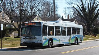 Route 44 (MTA Maryland)