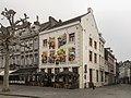 Maastricht, horecapand In den Ouden Vogelstruys foto9 2011-01-30 11.05.JPG