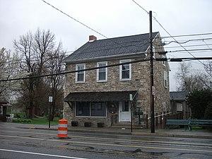 Macungie, Pennsylvania - Image: Macungie, Pennsylvania (5654918343)
