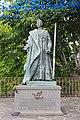Madeira - Estatua del beato Carlos de Habsburgo - 01.jpg