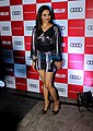 Madhoo graces the launch of the new Audi A5 (13).jpg