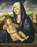 Madonna and Child in a Landscape sc198.jpg