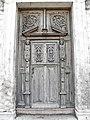 Madonna della Fontana, porta (Malcesine).JPG