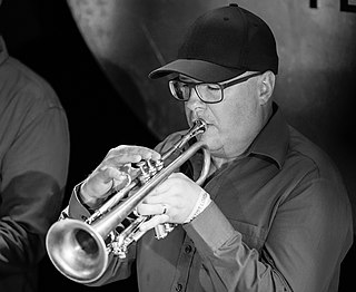 Magnus Broo Swedish jazz musician