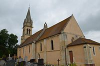 Magny-le-Freule - Église Saint-Germain (2).jpg