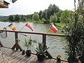Magyarország, Alsópetény, Cser tó 003.JPG