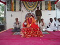 Mahamandleshwar Swami Premanand Ji Maharaj.JPG