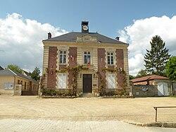 Blaincourt-lès-Précy