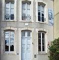 Maison natale de Camille Lian à Treigny (Yonne, France).JPG