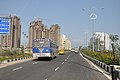 Major Arterial Road - Rajarhat 2012-04-11 9395.JPG