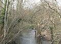 Make like a heron - geograph.org.uk - 437177.jpg