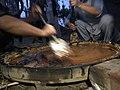Making of brown sugar in Punjab 50.jpg