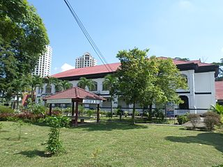 English College Johore Bahru