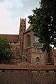 Malbork, zespół zamku krzyżackiego, XIII, XIX 5.jpg