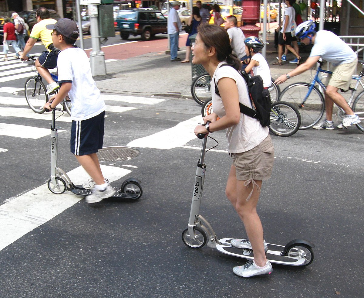 Xootr Wikipedia