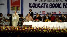 File:Mamata Banerjee - Inaugural Address - 38th International Kolkata Book Fair - Milan Mela Complex - Kolkata 2014-01-28 7923.ogv