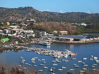Mamoudzou,  Mamoudzou, Mayotte