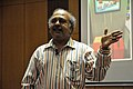 Manash Bagchi - Presentation - Technology for Museums - VMPME Workshop - Science City - Kolkata 2015-07-16 9154.JPG