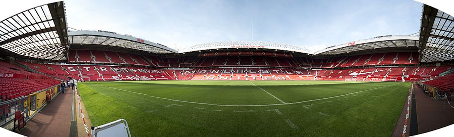 Manchester United Football Club - Wikipedia f303063710f