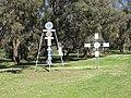 Mandurah welcome at Tindale Reserve.jpg