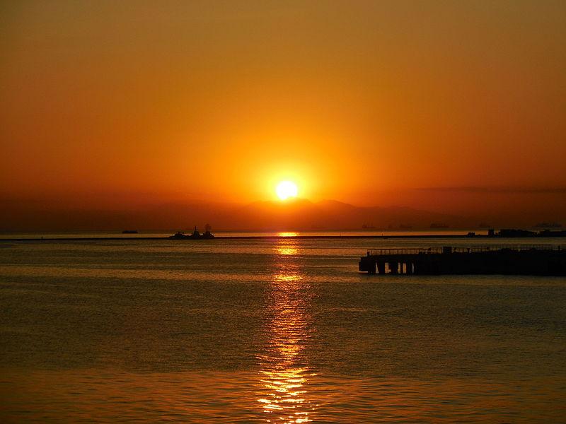 File:Manila Bay Sunset (2).JPG