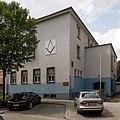 Mannheim Germany Free-Mason-Lodge Carl-zur-Eintracht-01.jpg