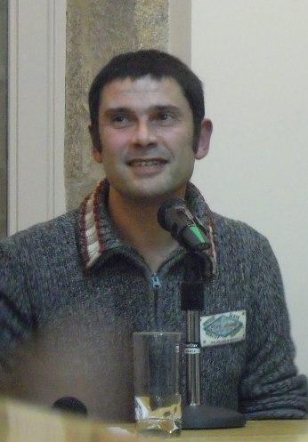 Manuel Darriba