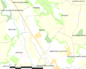 Map commune FR insee code 21598.png