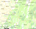 Map commune FR insee code 26163.png