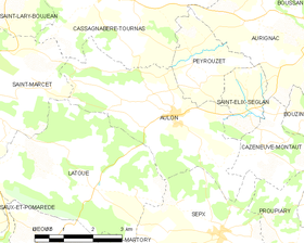 Map commune FR insee code 31023.png