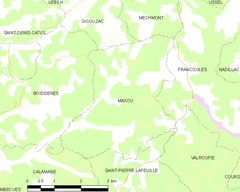 Map commune FR insee code 46188.png