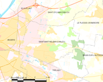 Map commune FR insee code 49267.png