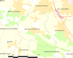 Map commune FR insee code 62170.png