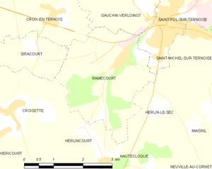 Map commune FR insee code 62686.png