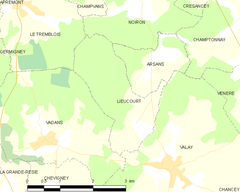 Map commune FR insee code 70302.png