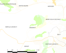 Map commune FR insee code 71501.png
