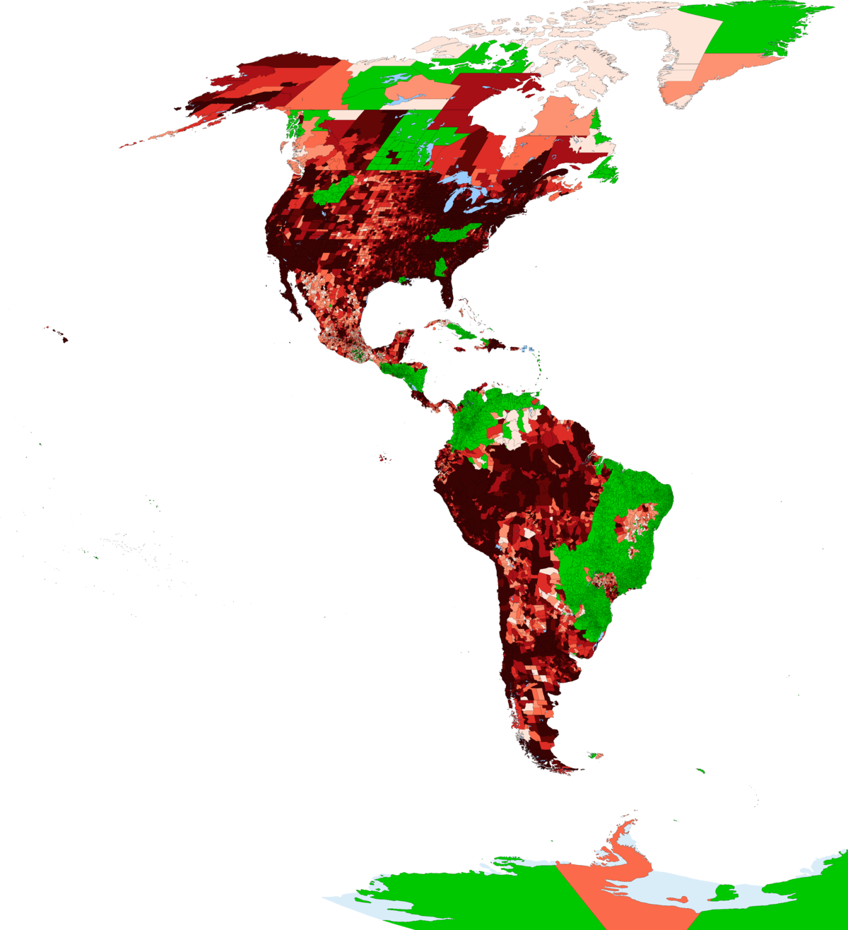 Covid 19 Pandemic In South America Wikipedia