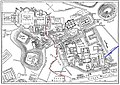 Map of downtown Rome during the Roman Empire large-annotated.jpg