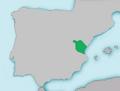 Mapa Chondrostoma turiense.png