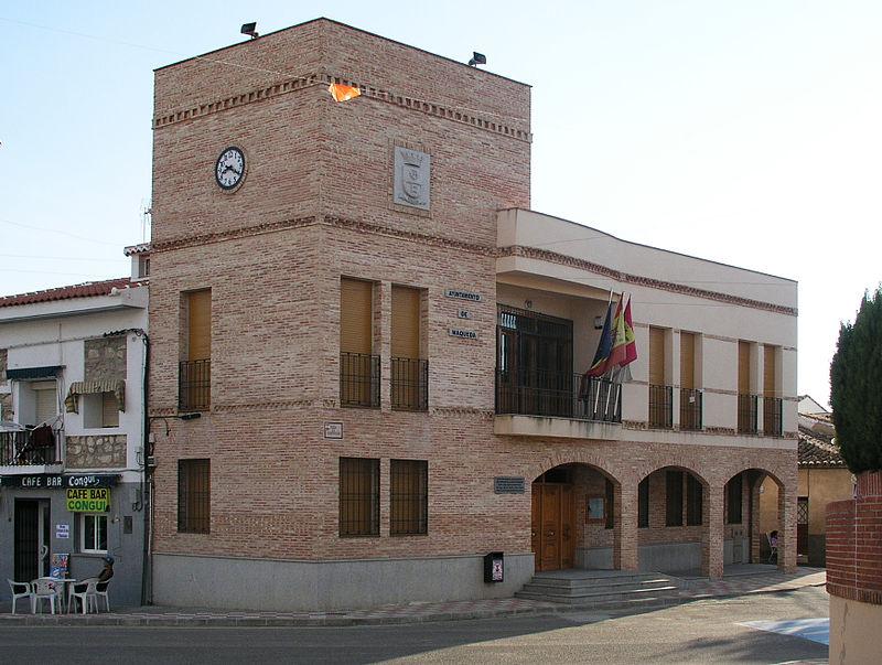 Ayuntamiento del municipio