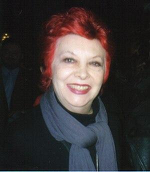 María Asquerino - Image: María Asquerino