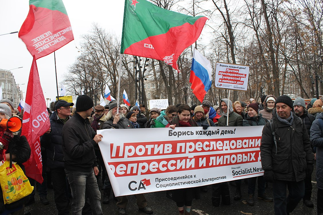 March in memory of Boris Nemtsov in Moscow (2019-02-24) 134.jpg