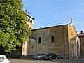 Marcilly-d'Azergues - Église Saint-Barthélemy 3 (sept 2018).jpg