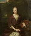Margaretha Nelis (1652-1705), tweede echtgenote van Casparus Commelin Rijksmuseum SK-C-518.jpeg