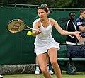 Margarita Gasparyan 2, 2015 Wimbledon Qualifying - Diliff.jpg